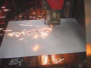 金属行业膜
