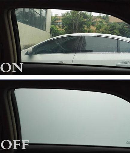 汽车调光膜