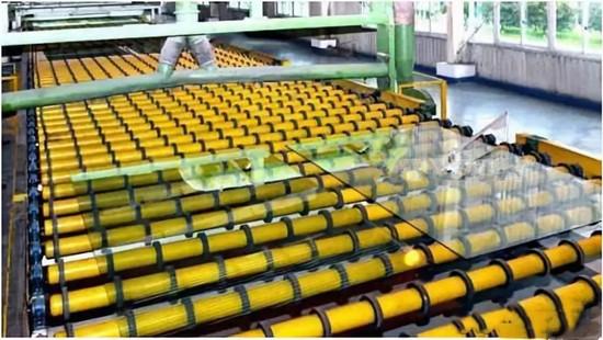 工信部发布促进制造业质量提升实施意见 平板玻璃在列
