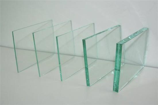 玻璃是怎样钢化的?