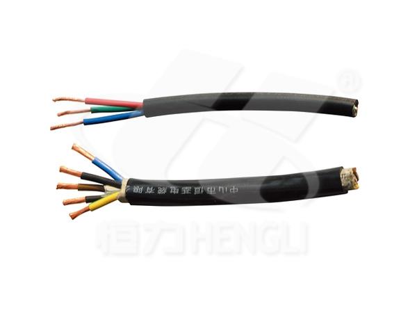 軟電纜-軟電纜電線
