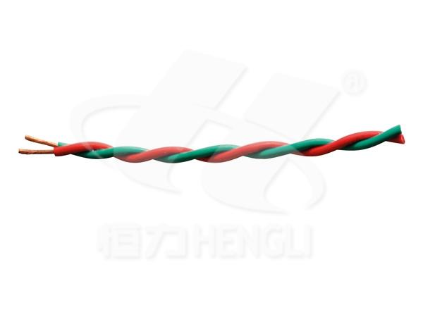 雙絞線(花線)電纜-連接用雙絞型軟電線(花線)