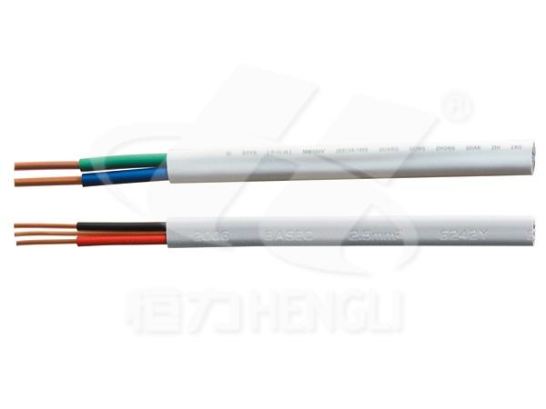 平型線電纜-平行線