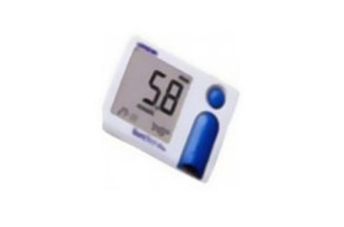 强生稳步血糖仪