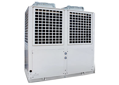泳池恒温设备 泳池加热设备  加热空气源热泵
