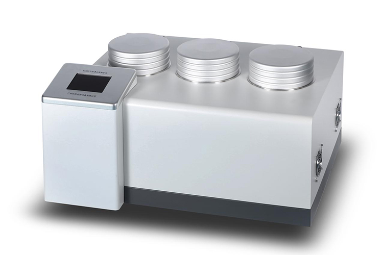 压差法气体透过率测定仪N530G