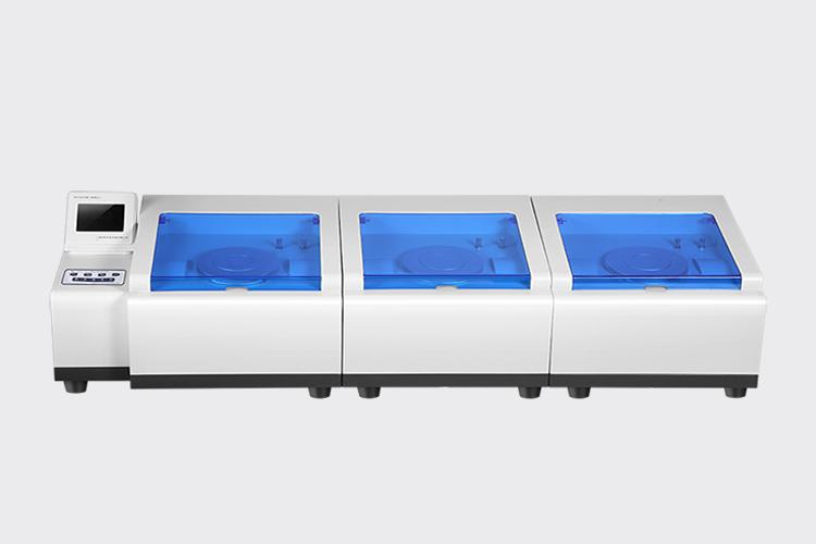 增重法水汽透过率测定仪W533