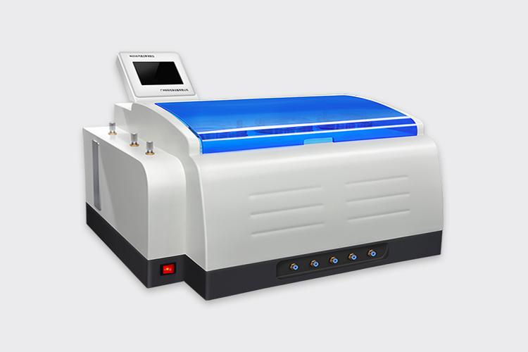 等压法氧气透过率测定仪Y310