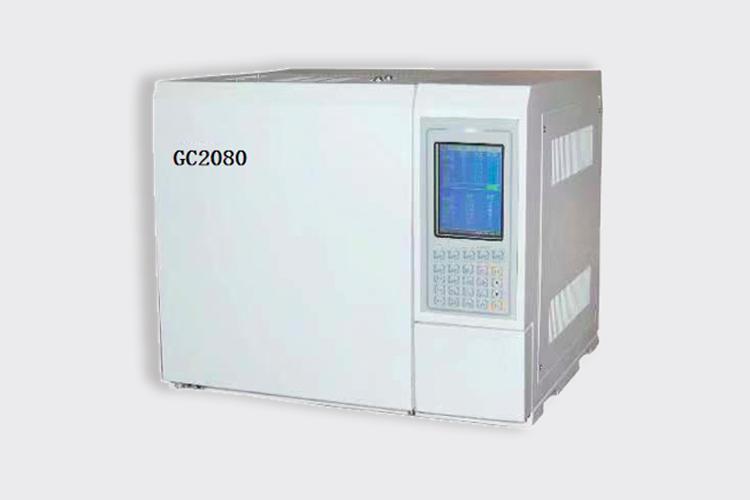 工厂尾气环保检测系统GC2080