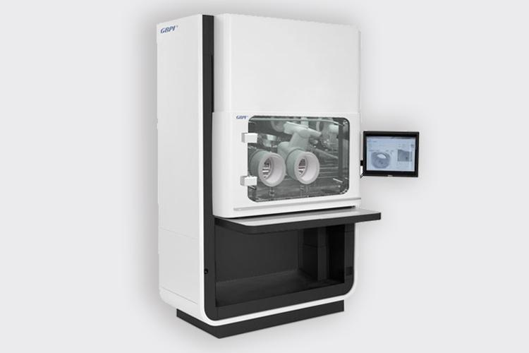 口罩细菌过滤效率(BFE)检测仪