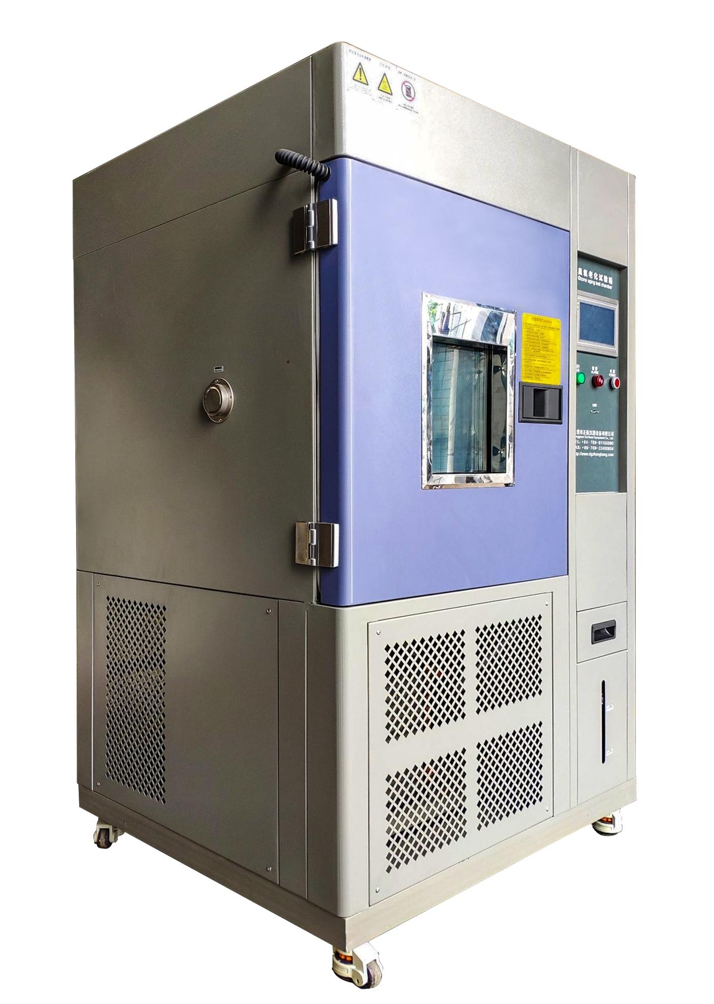 臭氧老化箱(静态)OCY-150J