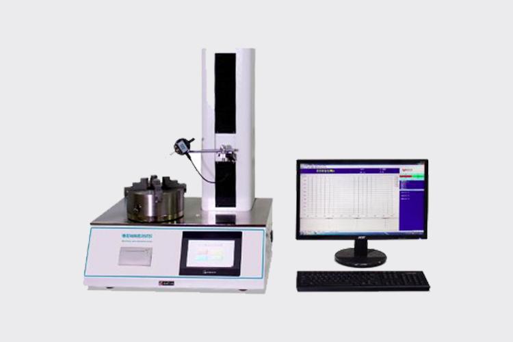 电子式垂直轴偏差测量仪ZPY-G