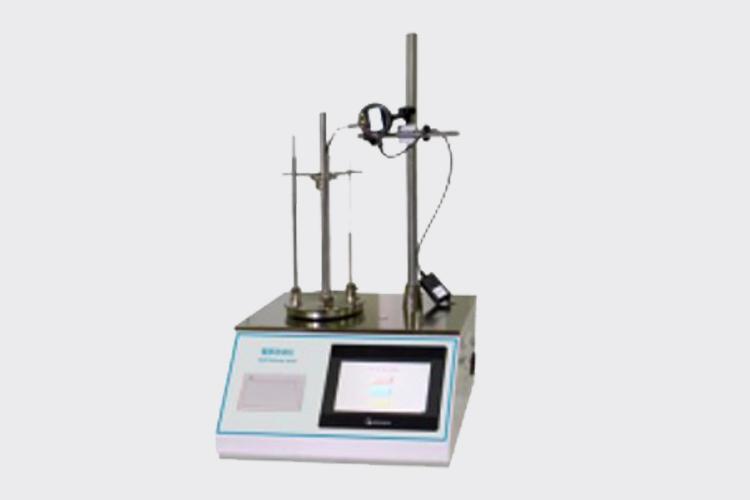 电子瓶壁厚测量仪CHY-G