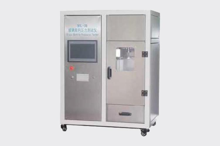 玻璃瓶耐内压力测试仪SCK-Y