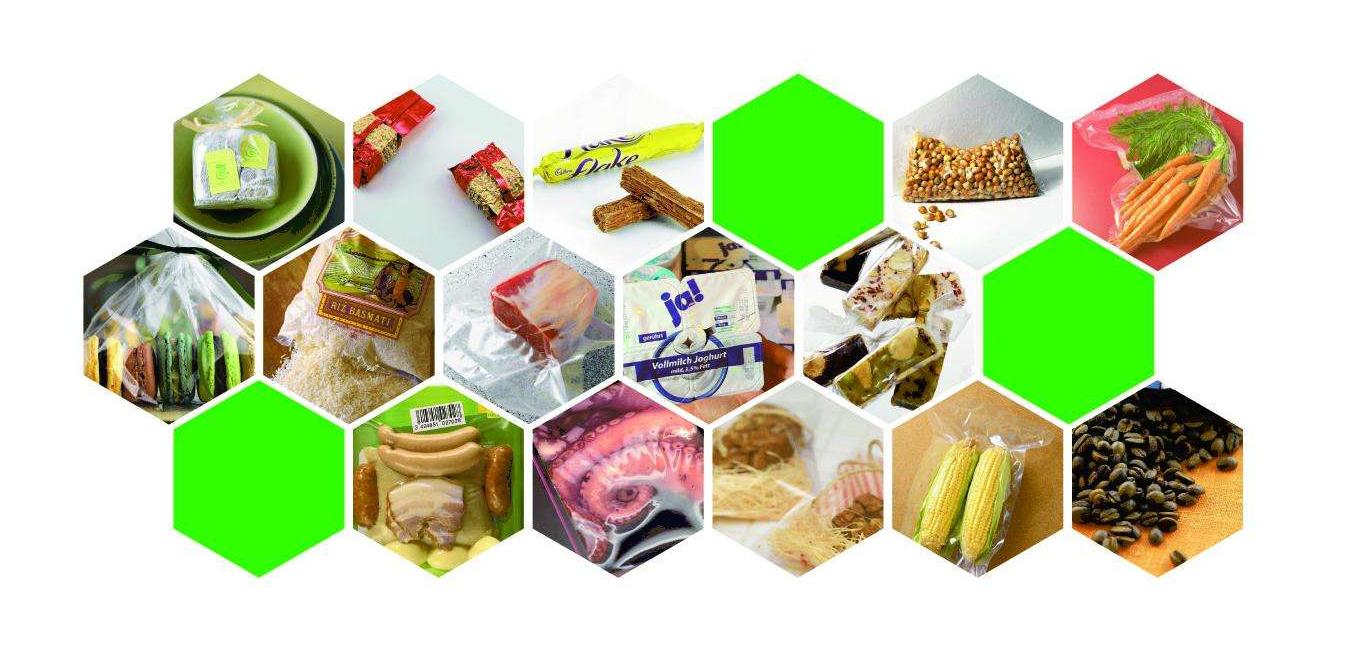 食品包装材料的安全不容忽视