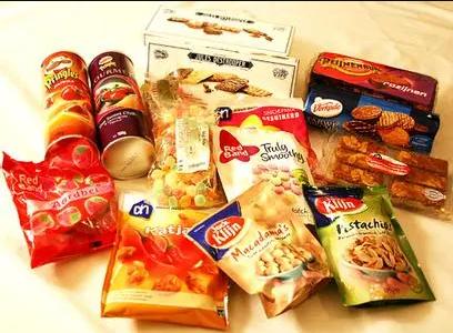 您知道食品包装产品的安全风险吗?