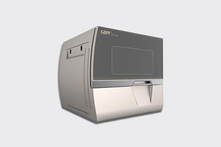 全自动蒸发残渣测定仪ZF900