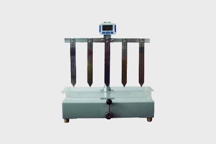 纸张吸水率测定仪