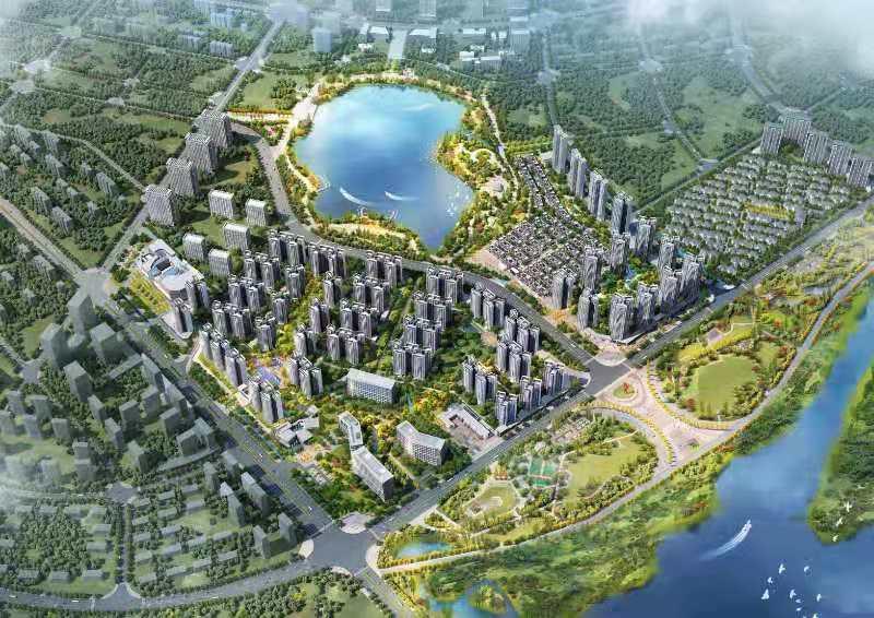 陽江美的置業工程二期項目