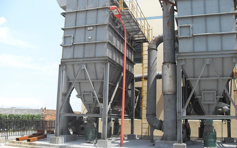Receiving, storing and processing industrial sludge projects