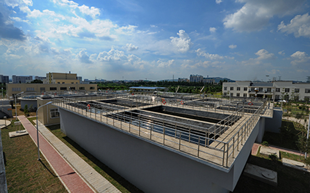 Wastewater operation introduction