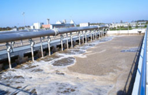 Electroplating wastewater engineering - Huizhou Rongxin Electric Co., Ltd.