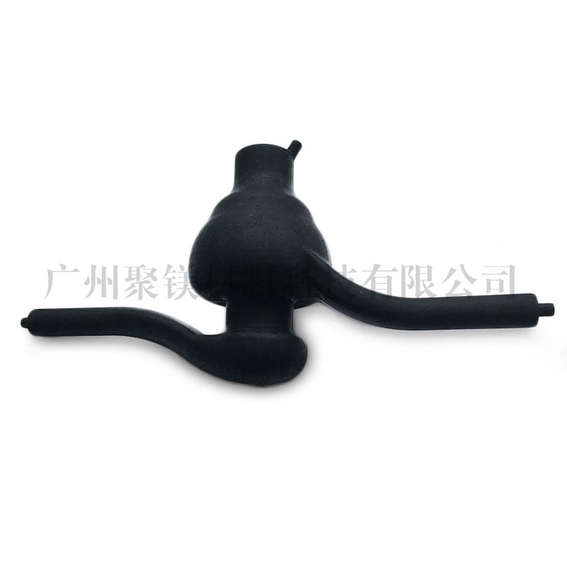 阀门管道-广州聚镁材料公司供应耐火材料陶瓷型芯铸造型芯水溶性陶瓷砂芯-G01-G01-2