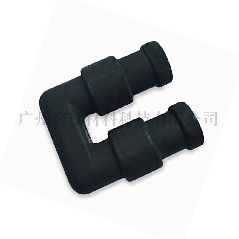 阀门管道-广州聚镁材料公司供应耐火材料陶瓷型芯铸造型芯易成型易清理砂芯-G04
