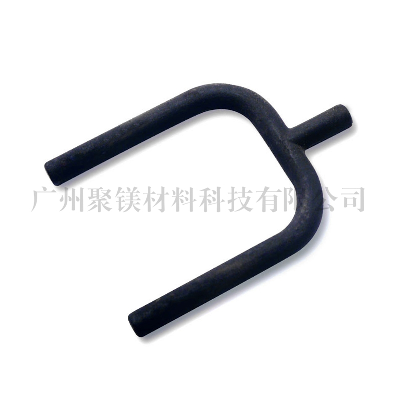 閥門管道-廣州聚鎂材料公司供應易成型不斷芯易清理陶瓷砂芯精鑄型芯-G06