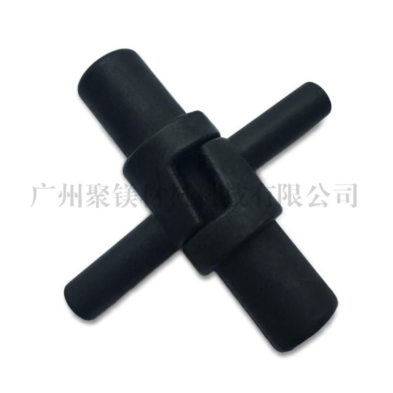 机械零部件-广州聚镁材料公司供应机械零件铸造陶瓷型芯易成型易清理砂芯-J04