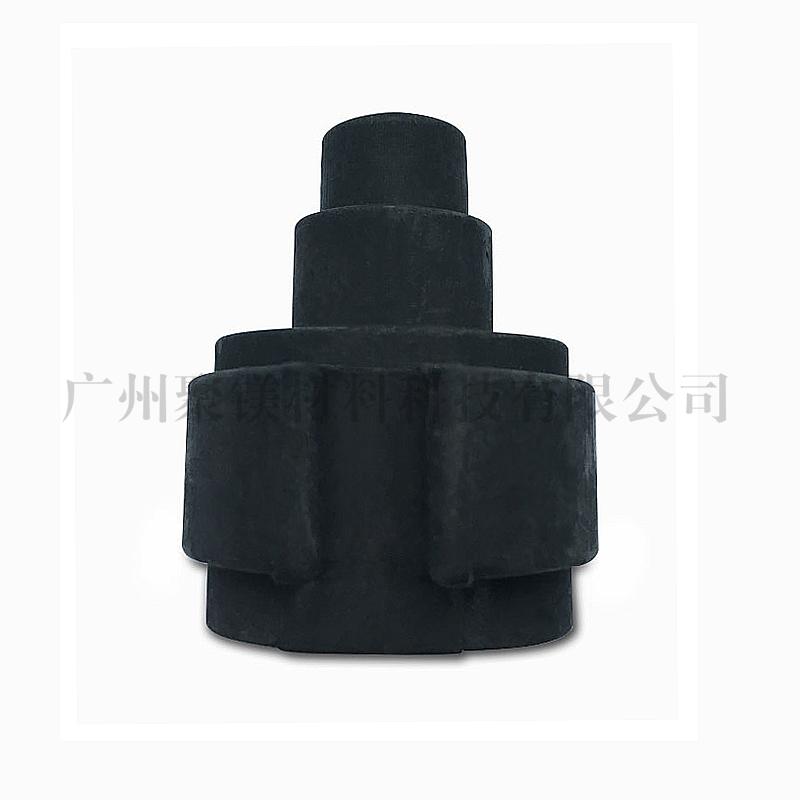 五金-广州聚镁材料公司供应耐火耐高温陶瓷砂芯易成型不断芯陶芯-W02