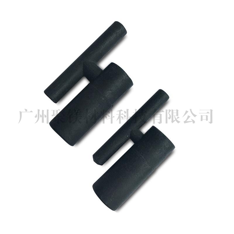 五金-广州聚镁材料公司供应新型材料陶瓷型芯代替水溶蜡的砂芯-W05