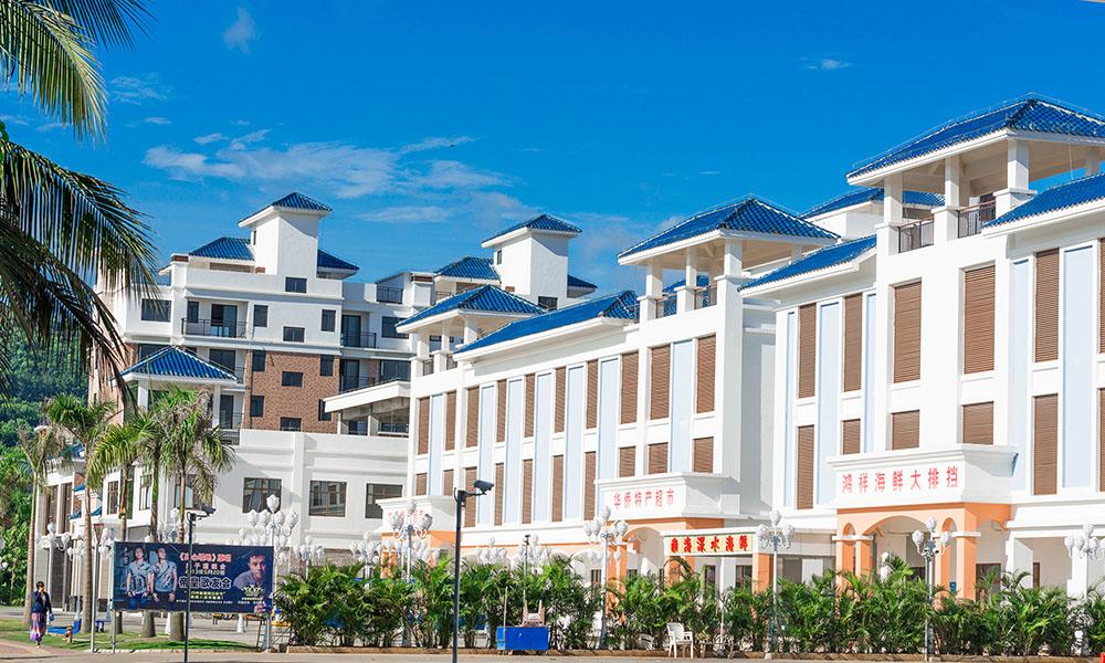 萬寧興隆—金旅度假酒店