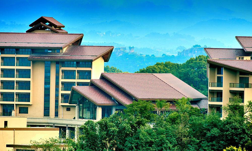 重慶壽山—歐瑞酒店
