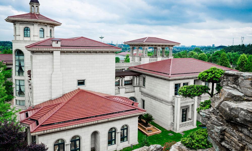 湖南長沙—私人別墅