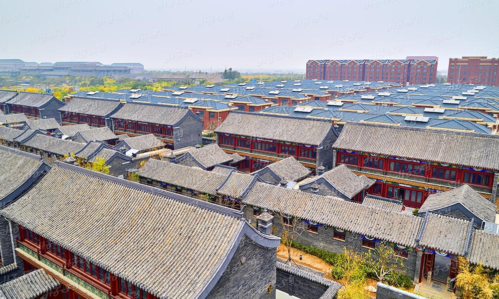 天津——嘉豐花園