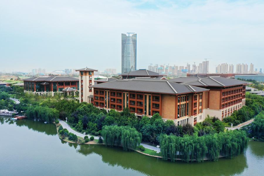 西安華海酒店