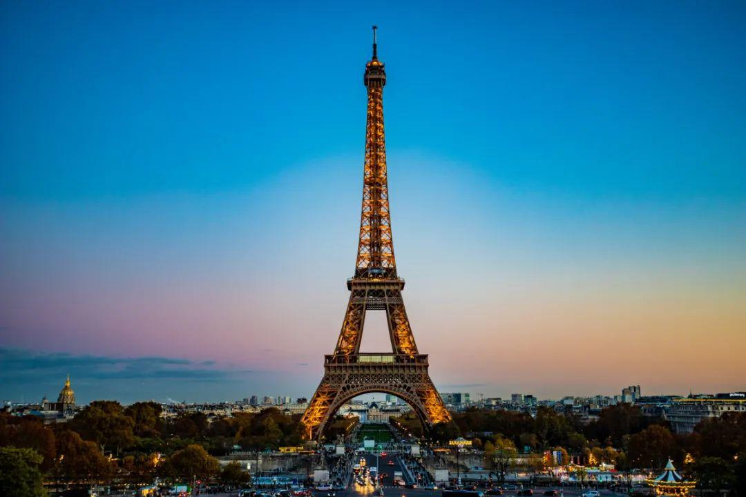 法式建筑|邂逅浪漫,承袭精髓