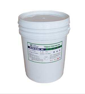 防水型水性光油 YKW52