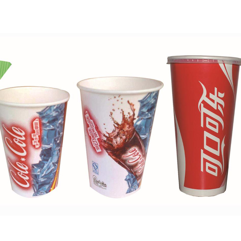 WCP Series Water-based Ink For Paper Cup