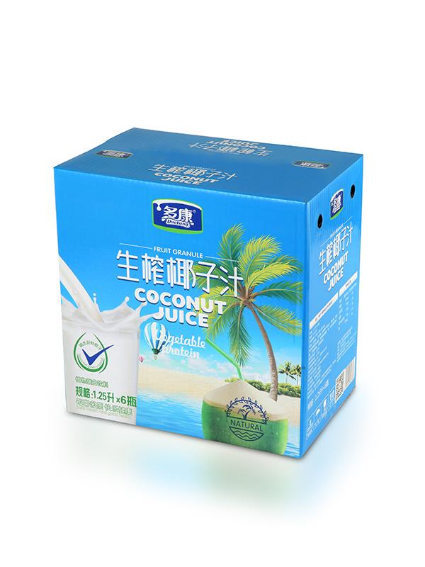 多康-1.25L生榨椰子汁
