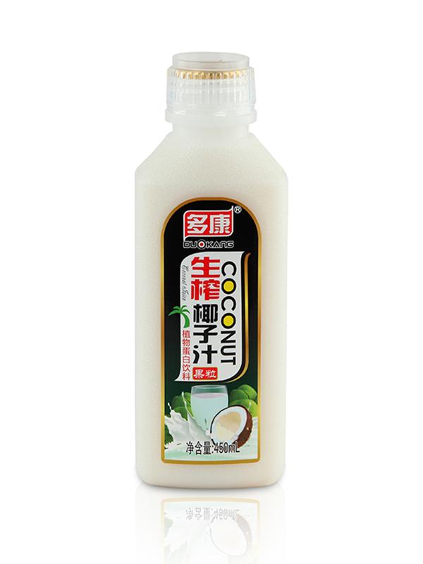 多康-450ml生榨椰子汁