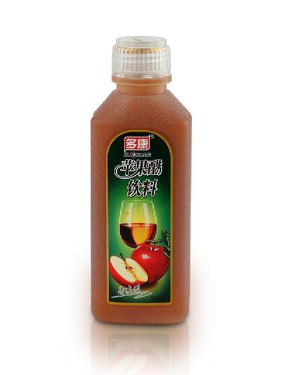 多康-450ml苹果醋