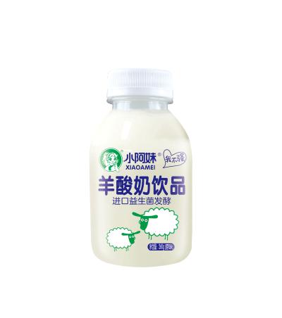 小阿妹羊酸奶饮品260ml礼盒