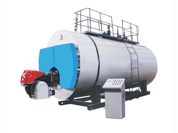 全自動燃油(氣)承壓熱水鍋爐