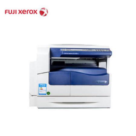 富士施乐2320ND-A3黑白激光复印机网络双面打印彩色扫描一体机