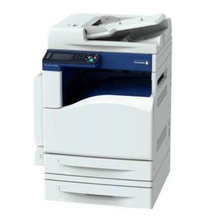 富士施乐SC2020cpsDA彩色数码复合机-a3复印-打印-扫描一体机