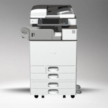 理光C2003-2001彩色雷竞技官网下载-彩色一体复印机出租