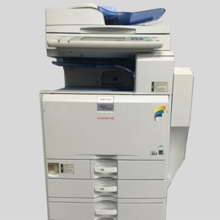 理光C4501-5501彩色雷竞技官网下载-(RICOH)彩色复印打印扫描一体机出租