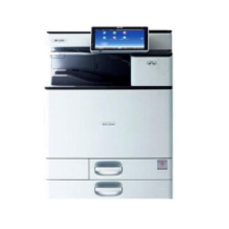 理光C2004-2504彩色复合机-(RICOH)彩色复合一体扫描复印机出租
